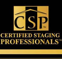 Certified Home Staging Training