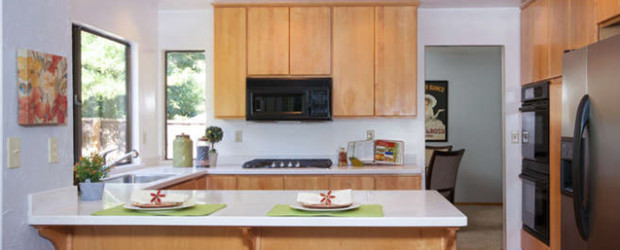 Christine, My stager recommended replacing the kitchen counters with white quartz. I don't think this is right; surely granite is still the number one choice. Help me out here. – […]