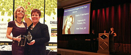 Register Here When: Beginning February 2, 2016 Internationally recognized home staging expert Nairn Friemann is coming to New York to teach the Certified Staging Professionals Staging Certification Course! CSP is […]