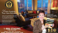 Q: Christine, As a responsible real estate agent, I've watched the growth and influence of staging via TV shows, magazines and newspapers, etc. I confess to being confused! Why do […]